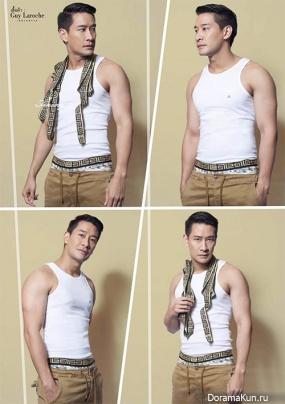 Pong Nawat Kulratanarak для Kwanruen July