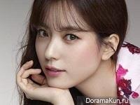 Han Hyo Joo для Jessica July 2017