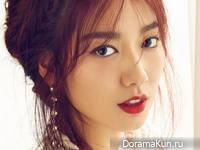Park Shin Hye для Allure July 2017