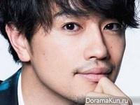 Saito Takumi для Kiite 2017