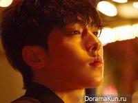 Nam Joo Hyuk для Elle March 2017