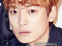 Jung Kyung Ho для Dazed April 2017