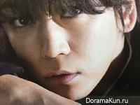 Kamenashi Kazuya для AERA April 2017