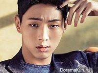 Kim Ji Soo для BASSO homme 2017