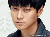 Kang Dong Won для Kolon Sports 2017