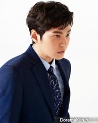 Joo Won для GGIO2 2017