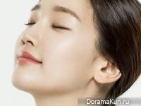 Park So Dam для BNH Cosmetics 2017