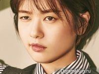Jung So Min для Esquire April 2017