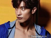 Sung Hoon для Lashevan