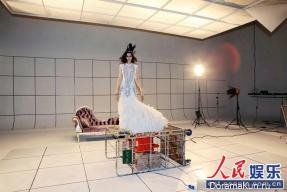 Shang Wenjie