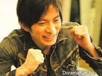 Junichi Okada