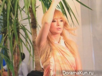 Ayumi Hamasaki для Vivi September 2013