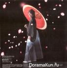 Hideaki Takizawa для Enbujo 2007