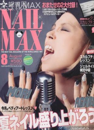 AI для Nail Max August 2013