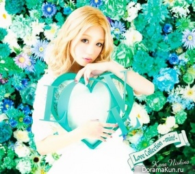 Kana Nishino для Love Collection
