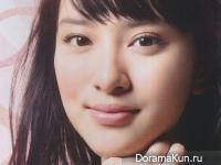 Takei Emi для JJ May 2013