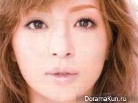 Ayumi Hamasaki для Ray August 2013