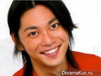Tackey & Tsubasa для TV Japan September 2007