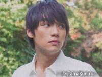 Fukushi Sota для Junon August 2013