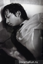 Junichi Okada для Cut June 2006