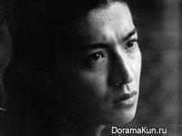 Takuya Kimura для Myojo December 2004
