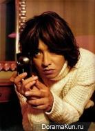 Takuya Kimura для Cut September 2007