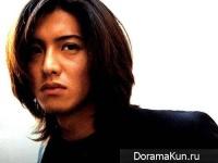 Takuya Kimura для AnAn 1998 No 1121