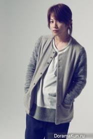 Sato Takeru для Oricon Style December 2013