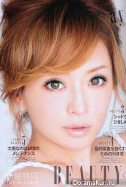 Ayumi Hamasaki для SCawaii August 2013