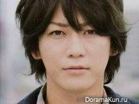 KAT-TUN для MYOJO Dectmber 2013