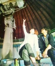 Oguri Shun и Miura Haruma для SODA September 2013