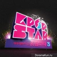 K-поп Звезда 3