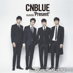 CNBlue_Present