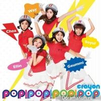 Crayon-PoP