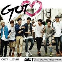 GOT7 – GOT LOVE