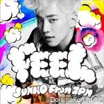 Junho (2PM) – FEEL