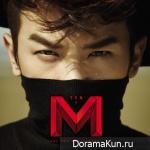 Lee Min Woo – M+ TEN