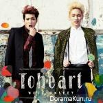 Toheart (Woo Hyun & Key) - Toheart