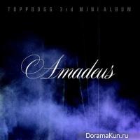 ToppDogg – AmadeuS