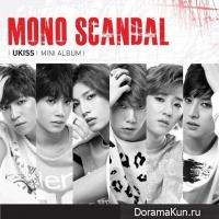 U-Kiss – Mono Scandal