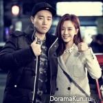 Гэри и Сон Джи Хё