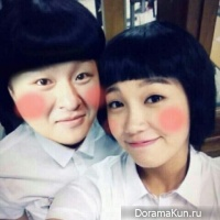 Ынджи и Хо Гак