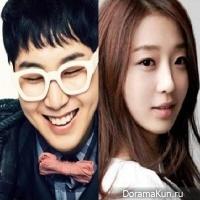 Чан Бом Чжун и Сон Чжи Су