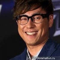 Yoon Jong Shin