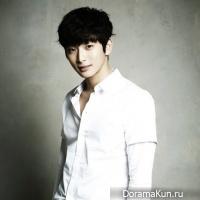 Джинун из 2AM написал пост об аварии