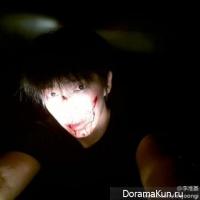 Ли Джун Ки стал зомби?