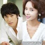 Хван Чжон Ым и Джи Сон в новой дораме Секрет