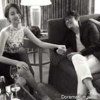 Ли Бён Хон удивил Ли Мин Джон