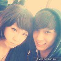 Ильхун из BTOB представил девушку Хёншика!