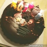 SS501 празднуют годовщину вместе!